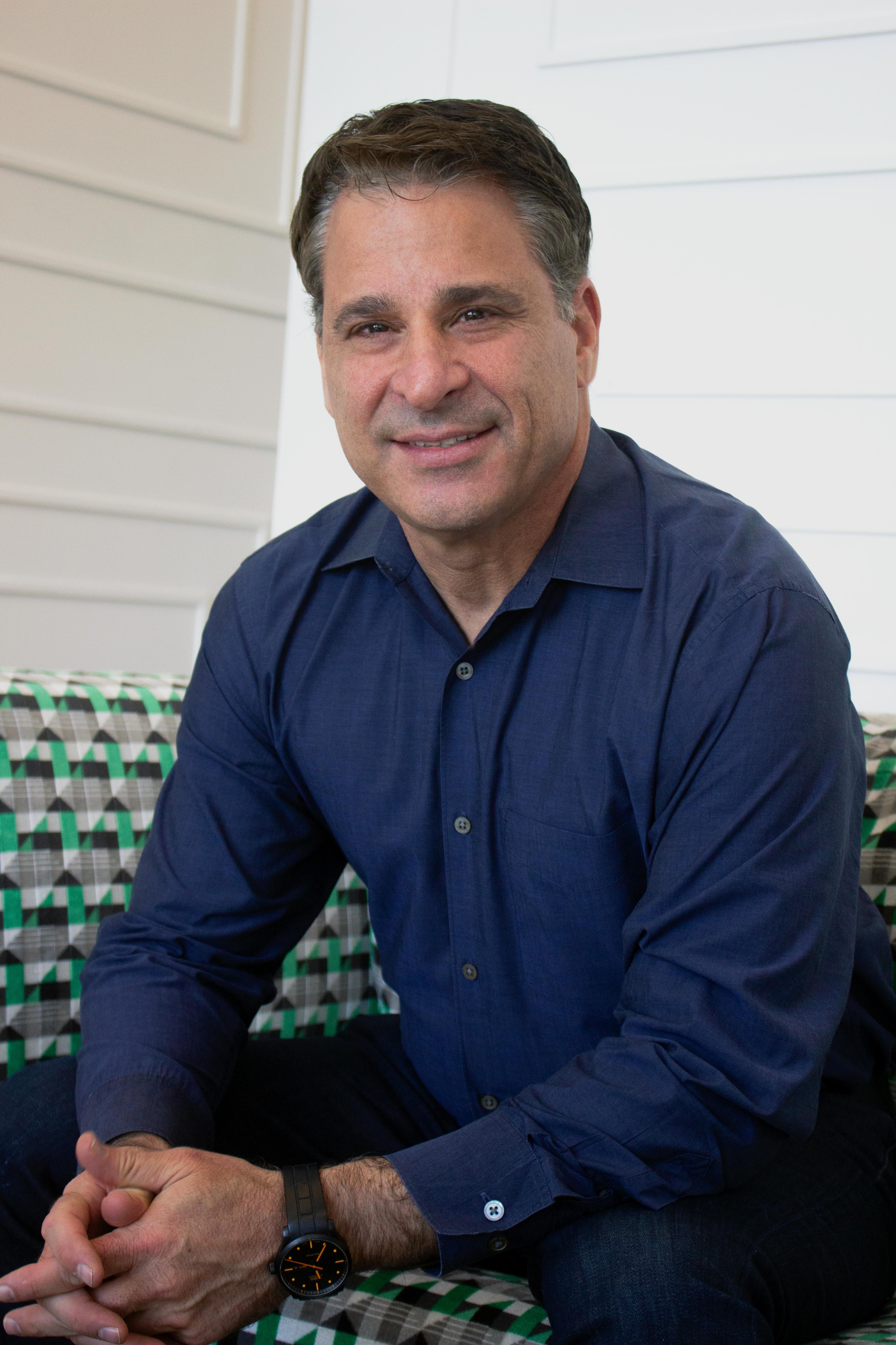 Mark Caplan